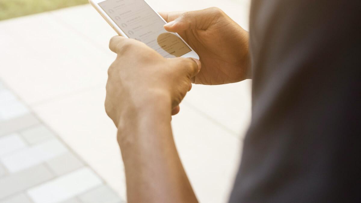 Smartphones - teknikprylen som revolutionerade samhället