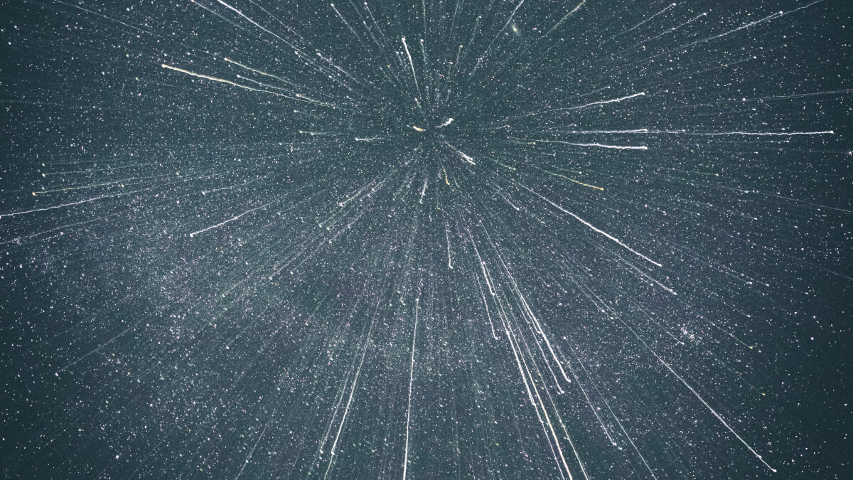 Hur föds och dör en stjärna?